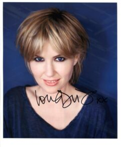 Dido Signed Photo