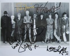 Quadrophenia Signed Photo