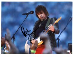 Richie Sambora Signed Photo