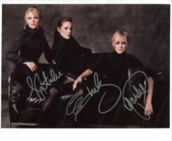 Dixie Chicks Signed Photo