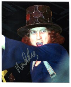 Noddy Holder Signed Photo